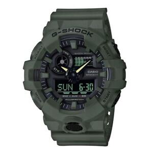 Casio G-Shock Mens Watch GA700UC-3A