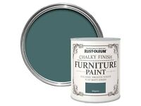 Rust Oleum Furniture Chalk Paint Belgrave 750ml