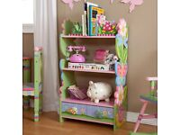 Beautiful children's bookcase