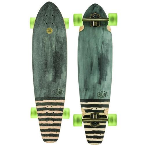 """Globe Longboard Skateboard Arcadia Charcoal 9.5"""" x 36"""""""