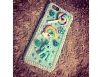 iPhone six handmade case