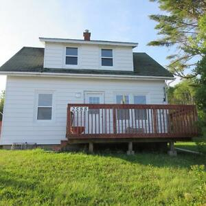 4 bedroom house with waterviews in Northwest Cove