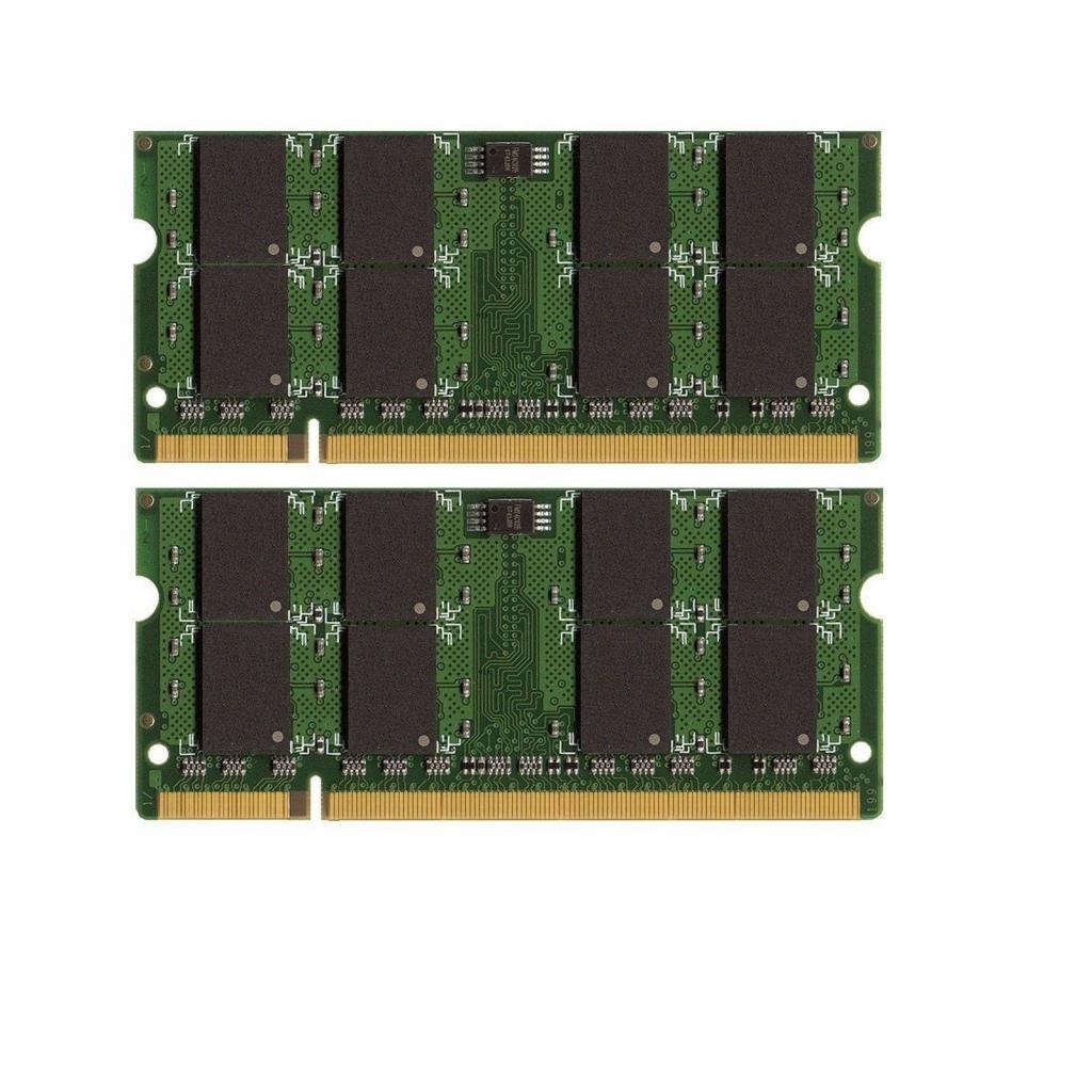 PC2-6400 RAM Memory Upgrade for The Dell Precision M4400 1GB DDR2-800