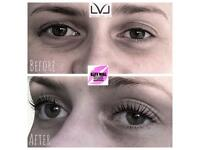 LVL Lashes (lash lift & tint) - Harlow, Essex and surrounding areas