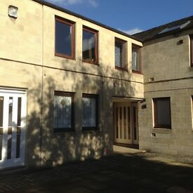 Lovely studio flat to rent in city centre