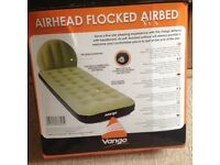 Vango air beds X 2