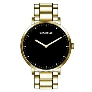 Caravelle Mens Watch 44A112