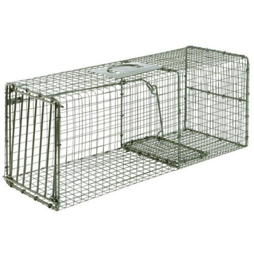 Duke Heavy Duty Cage Trap Large