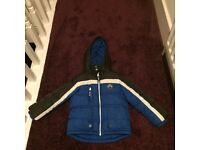 Coat Ages 2-3 £3