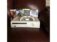 X box360 console