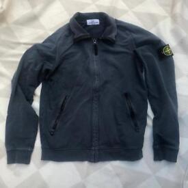 Stone island jacket size 14