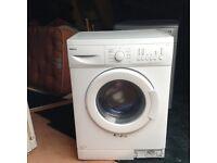 Beko 5kg washing machine in lovely condition