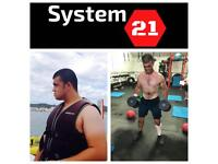 Personal training/gym programming/group training weight loss strength and physique.