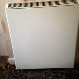3 x Wall Storage Heaters