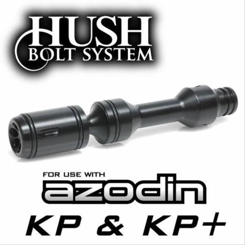 TechT Hush Bolt - Azodin KP / KP+ - Paintball