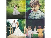 Wedding Photographer - Professional, Published & Qualified - Creative & Modern - 10% Winter Discount