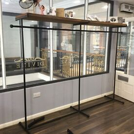 Shop Clothes Rails