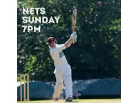 Nets this Sunday - come and join us