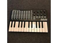 AKAI APC 25 Key Midi Controller Keyboard