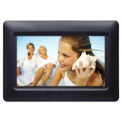 "Polaroid Digital Photo Frame - 7"" Screen - FREE SHIPPING™"