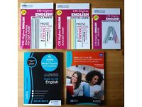 Higher English Study Guides
