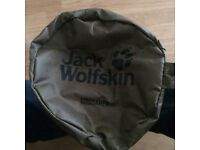 Jack wolfskin gossamer tent