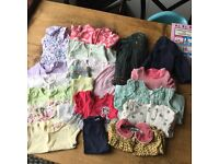 3-6months girls clothes