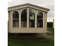 Static Caravan For Sale Near Southport, Ormskirk and Lancashire **WILLERBY VOGUE**