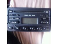 ford cd player 6000 good working order