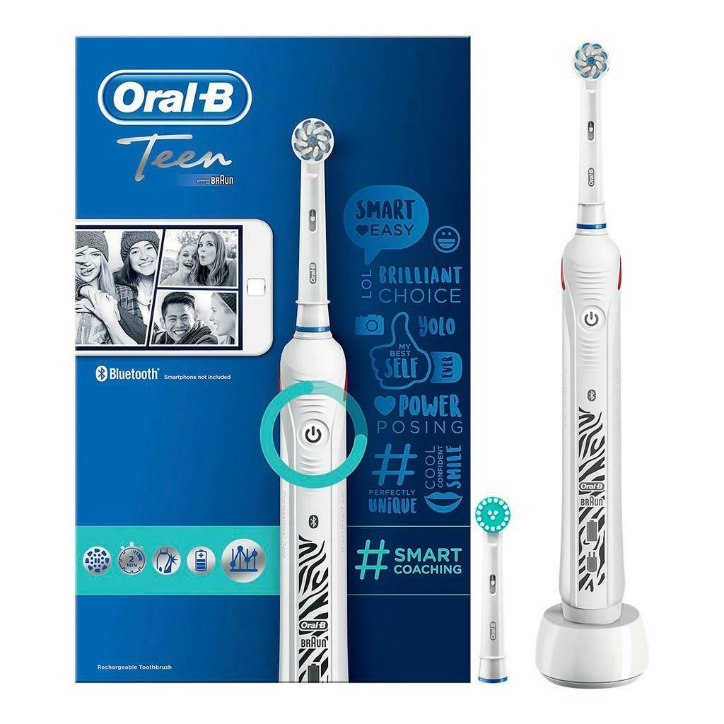 Oral b Bluetooth electric toothbrush   in Oldham, Manchester   Gumtree