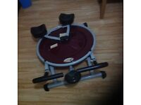 AB CYCLE PRO MACHINE