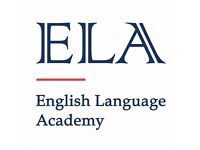 Administrative Assistant in a busy English language school