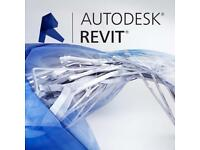 AutoCAD 2019, AutoDesk Revit, Solid works, sketchup Pro