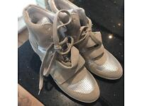 Ash trainers brand new size 6 were £119