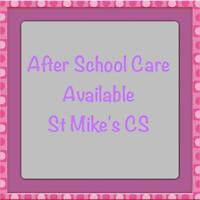After School Care - St Mikes Belleville