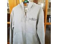 Timberland hoodie large