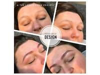 The Lash & Brow Project - Lash Extensions | LVL Lashes | HD Brows | Henna Brows