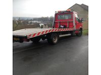 Iveco Daily Recovery Truck Diesal