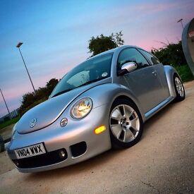 Volkswagen Beetle V5 Sport Edition 2.3