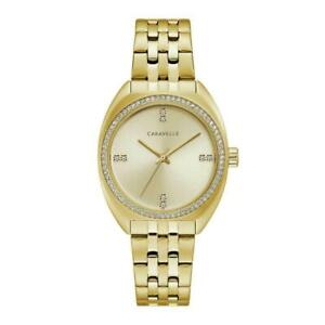 Caravelle Womens Watch 44L250