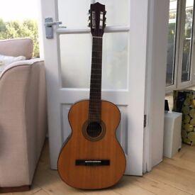 Resonata Acoustic guitar