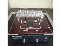 Vestax 07 Pro Samurai mixer.
