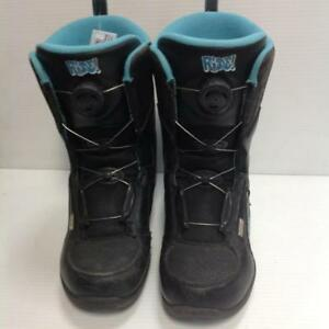 Ride Youth Snowboard Boots (Pre-owned HRV57A)