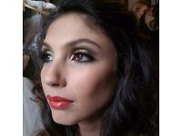 Suzie Carden professional make up artist
