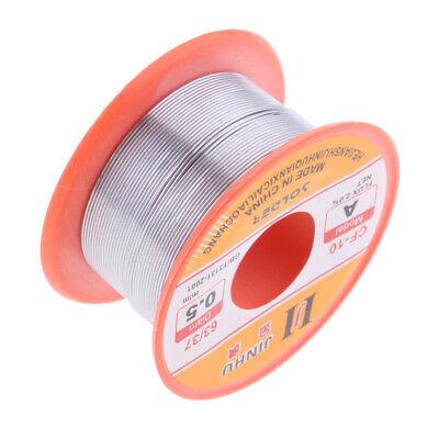 0.5mm Rosin Core Solder Wire For Plumbing Soldering Electrolysis Welding 50g