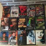 Collectie VHS casettes (50 st.) - alle genres