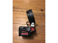 Milwaukee m18 led work light with usb charger