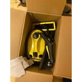Karcher Steam cleaner SC3 with accessories