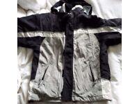 boys nevada ski jacket age 10