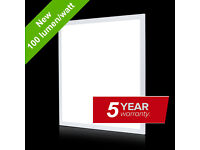 40W PremiumLED Recessed Ceiling Panel 600MMx600MM Office Lights 5 year warranty